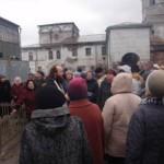 Экскурсия у поклонного креста