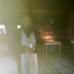 Паломническая поездка в Куртяевскую пустынь, 23 ноября 2013г.