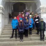 Северодвинские школьники
