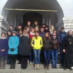 Студенты-историки САФУ