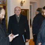 Представители ФСБ. Фото М. Воркункова, Севмаш
